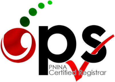 PNINA Certified Registrar